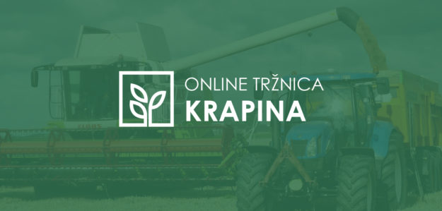 Online tržnica Krapina